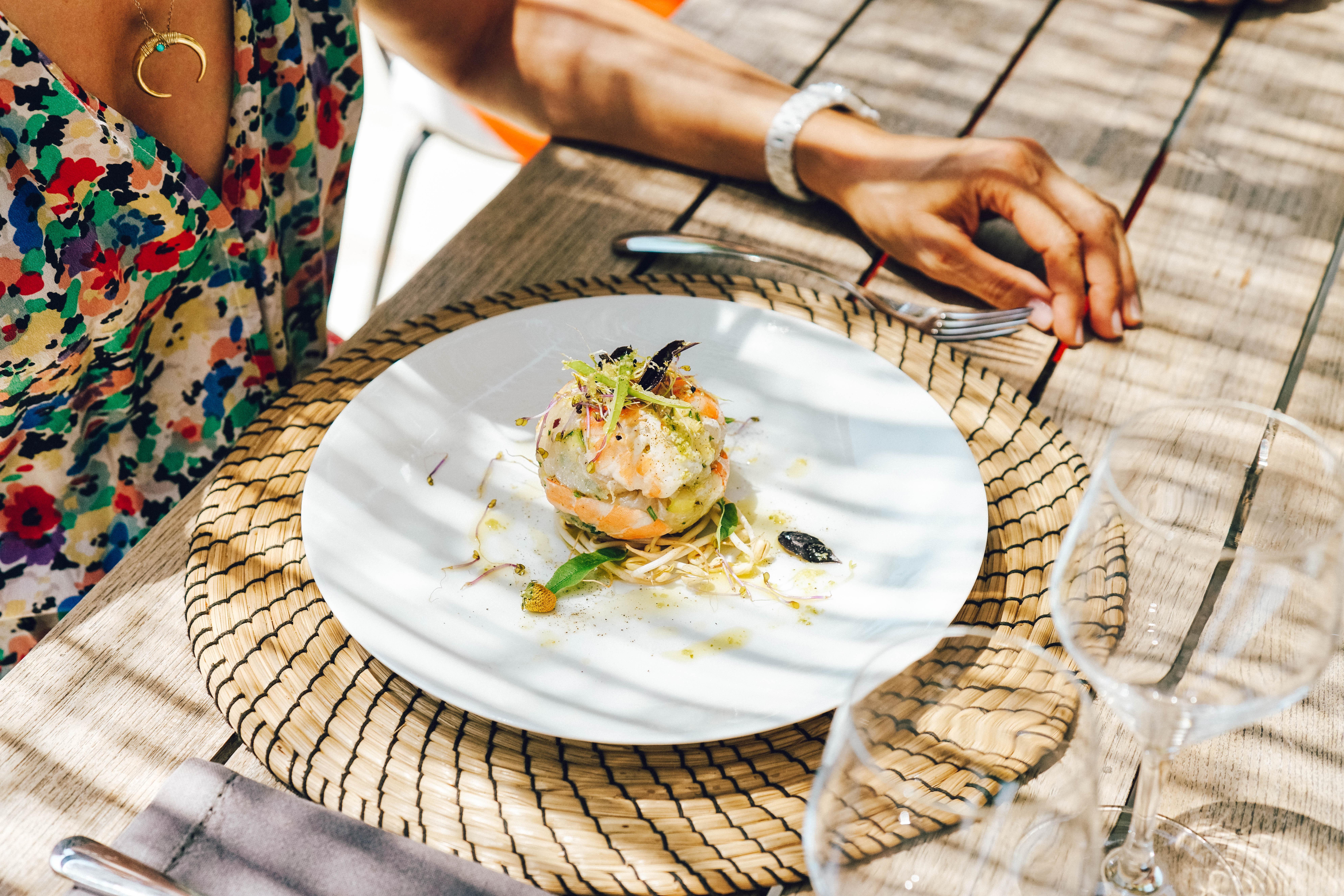 Domaine Monte Verdi - Chef à domicile